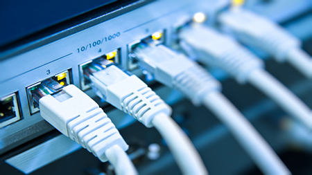 Computer Network Services